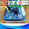 Junta de PCB de doble cara de circuito impreso con la UL, TS16949, ISO9001