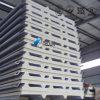 unité centrale de 100mm Sandwich Panel pour Roofing et Wall Cladding