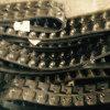 Piste en caoutchouc d'excavatrice (150*72*33) pour Kubota Kx005