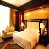 Camera da letto cinque stelle cinese Set di Modern Hotel Furniture