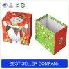 Grande boîte-cadeau de Noël de carton