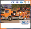 Grande spruzzatura termoplastica/espulsione/camion della marcatura strada di Screeding