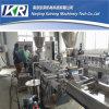 Пластмасса PVC Pelleting горячая машина зерения штрангпресса вырезывания