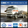 Beiben Ng80 380HP Tractor Truck da vendere
