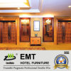 Pannello di parete interna lussuoso dell'hotel di disegno (EMT-F1214)