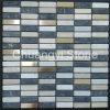 Marmor-und Granit-Steinmosaik-Fliese für Hauptdekoration