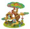 Hölzernes Collectibles Spielzeug für DIY Haus-Baum Haus