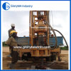 2015 Sale chaud Chine Water Well Rotary Drilling Rig à vendre Drilling Equipment Portable