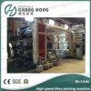 surtidor de la impresora de Flexo de la velocidad 100m/Min en China (marca de fábrica del changhong)