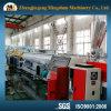 Пластичный завод изготовления трубы нечистоты PVC