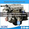 De Dieselmotor van Yangchai Yz4108q van de Motoren van de Vrachtwagen van de Hoogste Kwaliteit van China