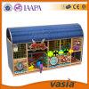 Campo de jogos 2015 macio das crianças ao ar livre de Vasia