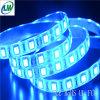 RVB 5050 60LEDs PAR lumière de bande flexible du MÈTRE DEL (LM5050-WN60-RGB)