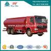 Camion 16~20 Cbm de réservoir de stockage de pétrole de Sinotruk HOWO 6X4
