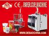 Máquina de alta velocidad Debao-600s de la taza de papel