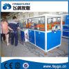 Chaîne de production jumelle en plastique de pipe de PVC