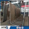 中国の蒸気ボイラのための最もよいボイラーアクセサリの膜水壁