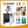 가득 차있는 자동적인 커피 콩 주머니 포장 기계