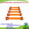 석유 기계장치 Pto 샤프트 또는 보편적인 샤프트 또는 Cardan 샤프트 또는 크랭크 축