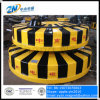 Uitstekende kwaliteit Gegoten Elektromagneet voor het Opheffen van Gietende Baar Cmw5-150L/1