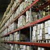 Cremalheira resistente aprovada do armazenamento do metal ISO9001