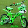 Grünes reizendes Tiger-Modell-Baby-Fahrrad/Kind-Fahrrad
