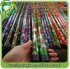 Maniglia di legno dell'eucalyptus di superficie liscio fatta dalla fabbrica della Cina
