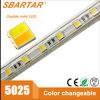 Konstante des Bargeld-IS des Schutz-SMD5025 dreifache justierbare LED Streifen-Lichter Farben-der Temperatur-