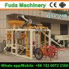Prezzo vuoto automatico concreto della macchina per fabbricare i mattoni del blocco da vendere