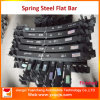 Staaf van het Metaal van de Producten van het roestvrij staal de Warmgewalste Gerolde Vlakke Sup9 Staal
