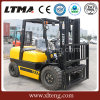 Forklift manual/hidráulico de Ltma Forklift do diesel de 4 toneladas
