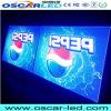Afficheur LED extérieur du vidéo DIP546 d'Oscarled P16