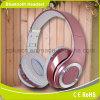 Cancelamento de ruído Função NFC Estilo do cabeçalho e conectores USB Fone de ouvido sem fio Bluetooth dobrável