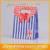 Papier scherzt Geschenk-verpackenbeutel-Beutel