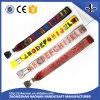 Dare direttamente via il campione del Wristband/il Wristband del poliestere di Prduct fabbrica della Cina