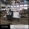 Буровая установка добра воды Jt100y малая портативная