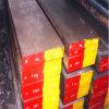 D2/1.2379/SKD11 de koude Staaf van Flate van het Staal van de Vorm van het Werk