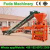具体的な煉瓦生産工場、容易な操作のペーバーのブロック機械
