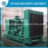 охлаженный водой тепловозный комплект генератора 610kw/762kVA