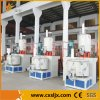 Вертикальное топление & охлаждая высокоскоростной пластичный смеситель (SRL-Z)
