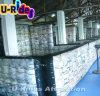 Mur gonflable de jeu de paintball