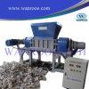 Máquina plástica de la trituradora de residuos de Factory