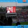 スポーツ・イベントのブロードキャストのためのP16競技場のLED表示スクリーン