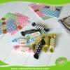 Papier d'emballage personnalisé de sucrerie d'impression/papier de soie de soie ciré