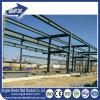 Construction préfabriquée personnalisée de structure métallique de grande envergure de prix usine