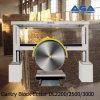 Máquina de piedra del corte por bloques con la máquina del cortador del mármol/del granito (DL2200/2500/3000)