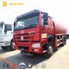 De Brandstof van Sinotruk HOWO 6X4 16~20 Cbm/De Vrachtwagen van de Olietanker