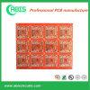 4 Schicht-Leiterplatte für CCTV-gedruckte Schaltkarte mit ISO, SGS, UL bescheinigte