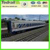 客車; 鉄道のコーチ; 乗用車; 販売のためのTrian; 3台の一流のコーチ