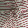 88%Polyester 12%Spandex gestreiftes Aop-Gewebe für Badebekleidung